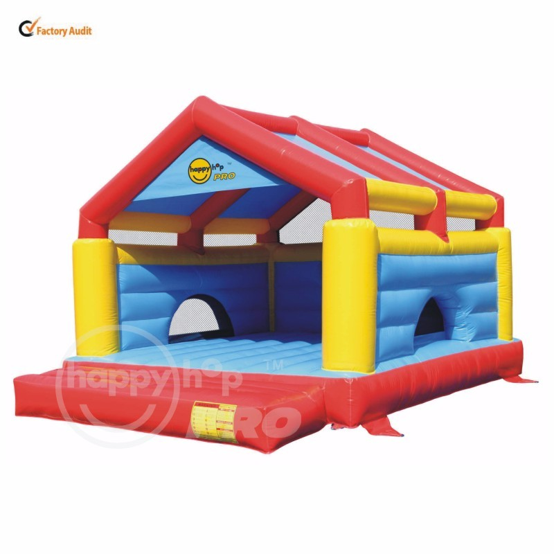 1011-Super Bounce House